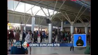 Video Detik-detik Gempa Susulan 5,4 SR di Bandara Internasional Lombok - BIS 06/08 MP3, 3GP, MP4, WEBM, AVI, FLV Desember 2018