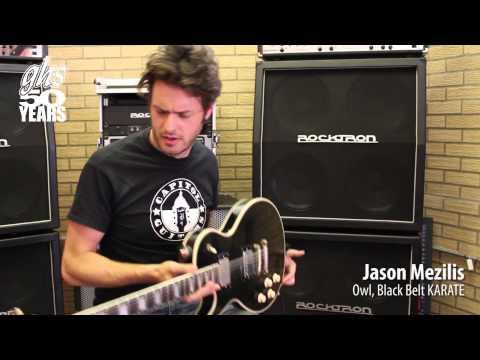 Jason Mezilis - GHS Boomers