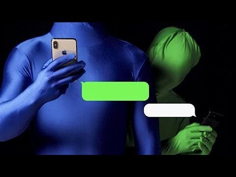 When iPhones and Androids Chat: How to Live With Green Bubbles