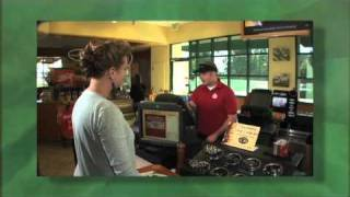 Training video for Souplantation and Sweet Tomatoes cashier to suggest beverage choices to clients. Produced by ...