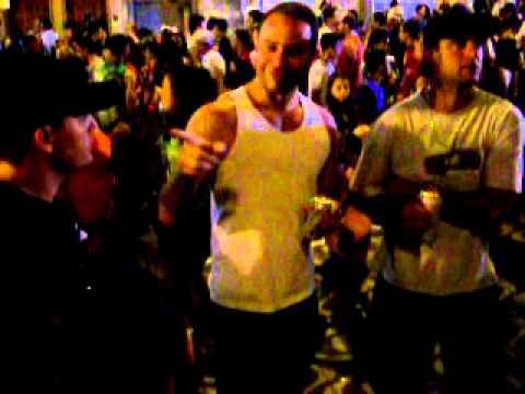 Carnaval em Cruzilia