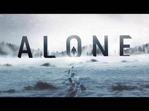 Alone: LIVE FINALE PRE-SHOW   Season 7 Finale Pre-Show   History