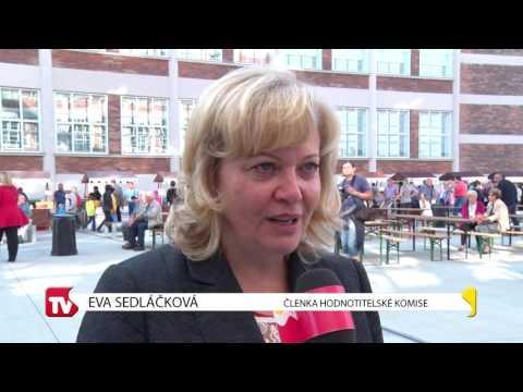 TVS: Zlínský kraj 7. 10. 2016