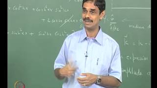 Mod-01 Lec-11 Lecture 11 : Attenuation : Continued Sound Propagation Through Inhomogeneous Media - 1
