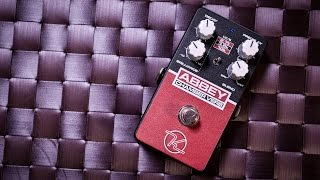 Keeley Abbey Road Chamber Verb - Review