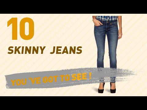Hilfiger Denim Skinny Jeans // New & Popular 2017