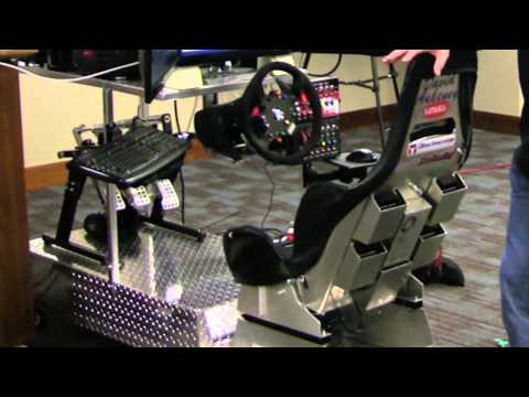 Inside Sim Racing - http://www.insidesimracing.tv present This Week Inside Sim Racing Mid March Edition. On this weeks show Darin talks to our new host Cristy about her past pri...