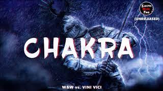 WW  Vini Vici   Chakra