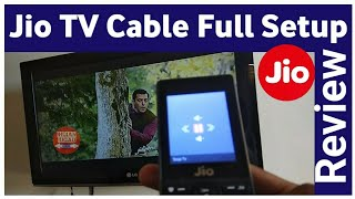 Video Jio Media Cable Unboxing & Review | JIO TV Cable Price,Buy | Jio Phone TV Cable MP3, 3GP, MP4, WEBM, AVI, FLV November 2018