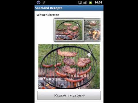 Video of Saarland Rezepte