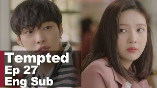 Video Woo Do Hwan Makes a Surprise Visit to Park Soo Young's School! [Tempted Ep 27] MP3, 3GP, MP4, WEBM, AVI, FLV Juli 2018
