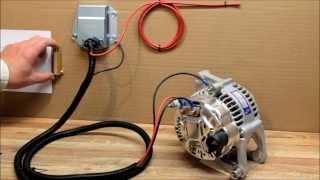 10. External Voltage Regulator kit for Dodge - Chrysler - Jeep, kit improvements