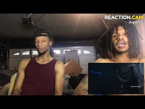 """Icy Narco """"Link"""" (WSHH Exclusive - Official Music Video) – REACTION VIDEO"""