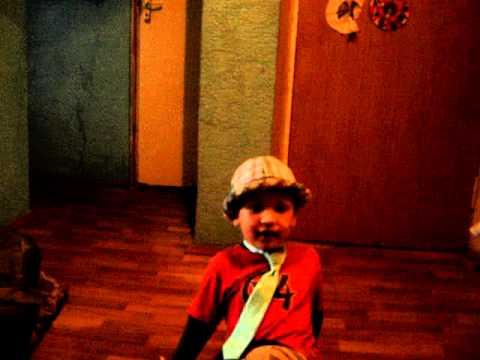 """""""Мій шалений день"""": Матвійчік, 4 роки"""