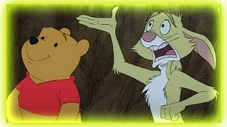 Winnie The Pooh - Trappin The Backson - Winnie The Pooh Games