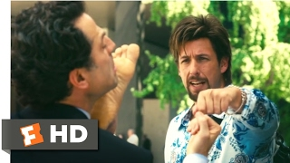 Nonton You Don T Mess With The Zohan  2008    Pretzel Fight Scene  4 10    Movieclips Film Subtitle Indonesia Streaming Movie Download