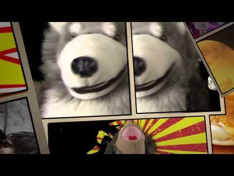 Werewolf-Sockweb