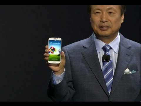 SB.TV – Samsung Galaxy S4 – Games & Gadgets