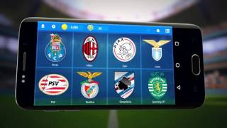 Video de Youtube de Online Soccer Manager (OSM)