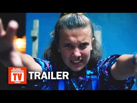 Stranger Things Season 3 Final Trailer | Rotten Tomatoes TV