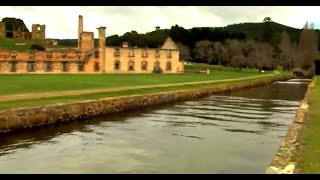Port Arthur Australia  City pictures : Explore Port Arthur, previously Australia's largest penal colony