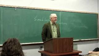 Richard Bulliet - History Of The World To 1500 CE (Session 19) - Civilization Of The Americas