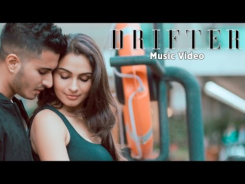 Drifter Music ALbum Video Andrea Jeremiah feat. Arjun