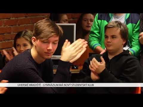 TVS: Uherské Hradiště 10. 1. 2018