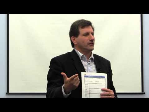 Effective Sales Prospecting Lead In Questions - Sales Techniques Training Program