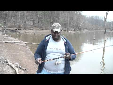 CRAPPIE FISHING AND CRAPPIE RIG