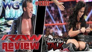 Nonton Wwe Monday Night Raw Review Ep  1101  30 6 14    Wwesmashtalk  13 Film Subtitle Indonesia Streaming Movie Download