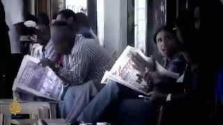 Journalism Under Ethiopia's Anti-terrorism Law  - Listening Post - Al Jazeera English