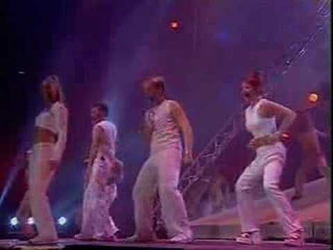 steps - Steps version of the famous song by the BeeGees, enjoy.