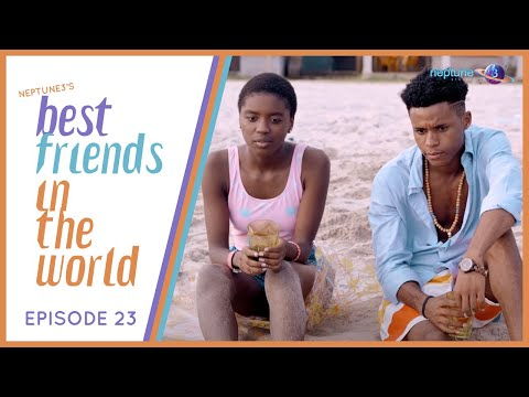 Best Friends in the World | 3rd Term - EP23