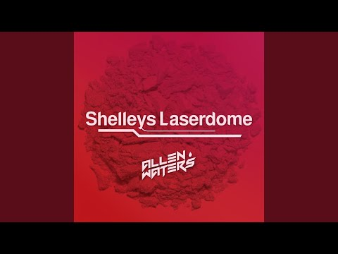 Shelleys Laserdome