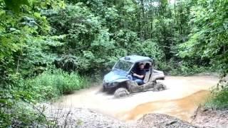 10. Yamaha Wolverine R-Spec RZR 900 S Mud West Va trails
