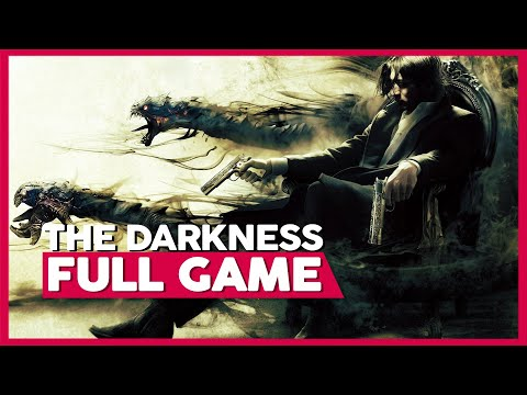 The Darkness 1 | PS3 | Full Gameplay/Playthrough | No Commentary
