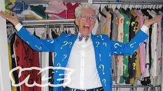 Matthew Lesko - The Guy in the Question Mark Suit: Profiles by VICE