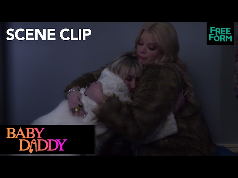 Baby Daddy | Season 6, Episode 9: Bonnie And Riley Have A Heart To Heart | Freeform
