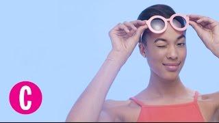 Pump Up Your Summer Glow | Cosmopolitan + Revlon by Cosmopolitan