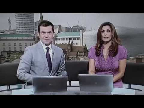 ITV News – Alcohol Abuse (Featuring Henry Maybury, Lost Days)