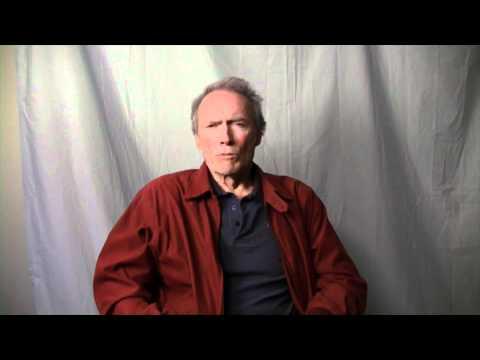 Clint Eastwood e a MT