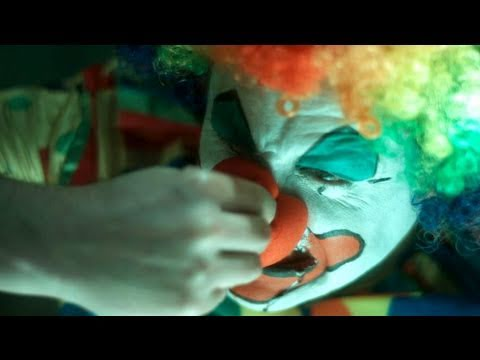 Trailer Trash - Clowning Attractions