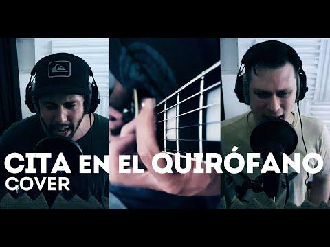 Cita en el Quirófano (Panda Cover)