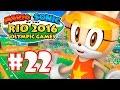 Mario Sonic Rio 2016 22 Hora Da Virada
