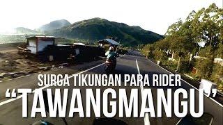 Tawangmangu Indonesia  city pictures gallery : Surga Tikungan Para Rider