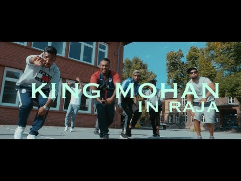 VAAYE POTTHU - KING MOHAN - RAJA (Official Video) - BADSQUAD