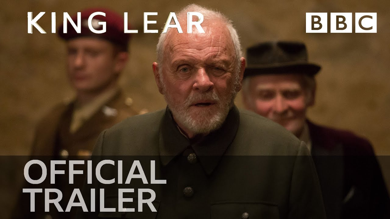 King Lear: Official Trailer | Anthony Hopkins, Emma Thompson and Emily Watson - BBC