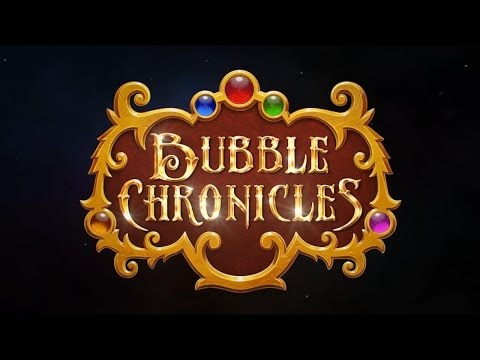 Video of Bubble Chronicles: Epic Travel