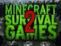 Minecraft Survival Games 2 Part 1